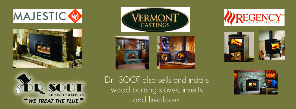 Dr Soot Chimney Sweep Woodstoves