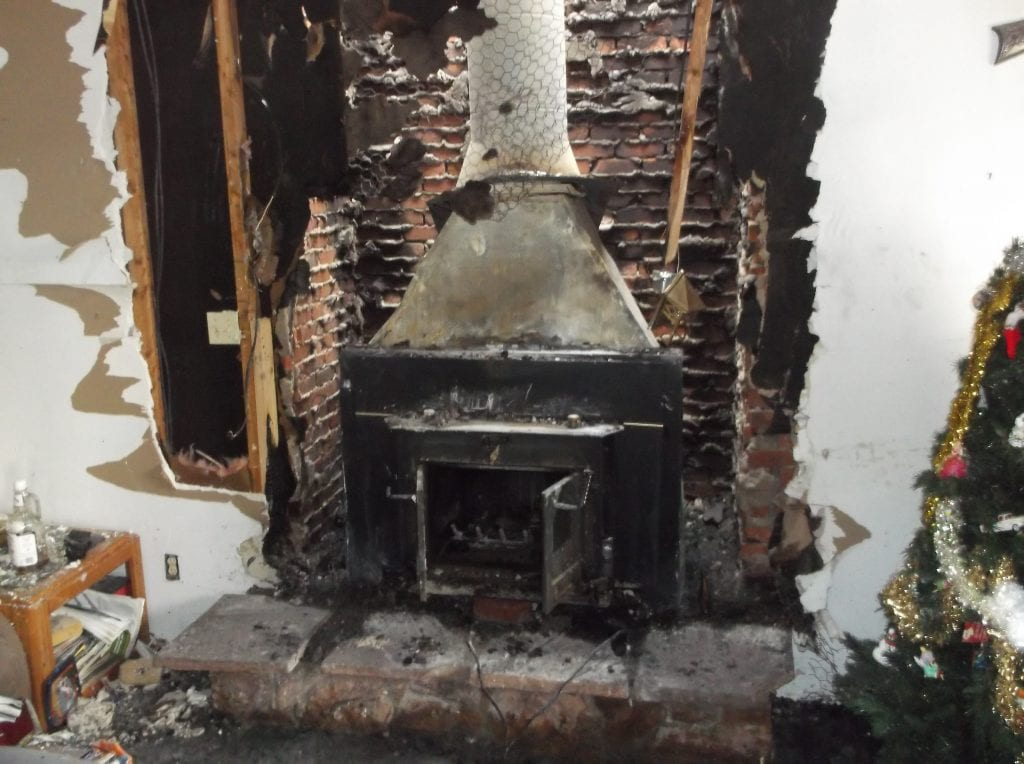 Wood Stove Cleaning Archives Dr Soot Chimney Sweep Inc